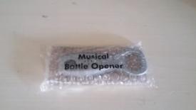 AVON MUSICAL BOTTLE OPENER