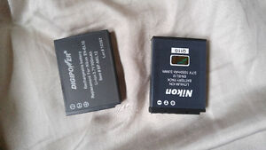 Coolpix S8200 Kitchener / Waterloo Kitchener Area image 3