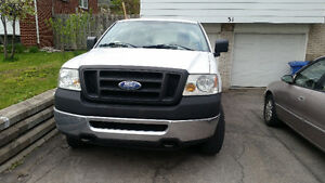 2008 Ford F-150 Camionnette West Island Greater Montréal image 2