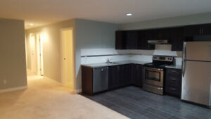 2 bed & 1 bath bourkemountain legal basement suite Coquitlam