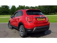 2015 Fiat 500X 1.4 Multiair Cross Plus 5dr Manual Petrol Hatchback