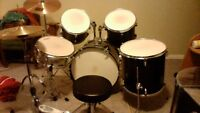 great condition drumset