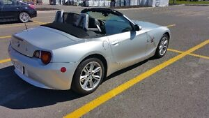 2003 BMW Z4 Immaculate Condition