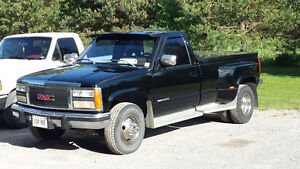 Mint 1992 GMC 3500 for sale
