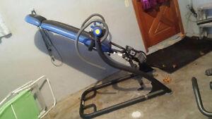 exercise equipment for sale Kingston Kingston Area image 1