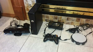XBOX AND KINECT FOR ONLY150