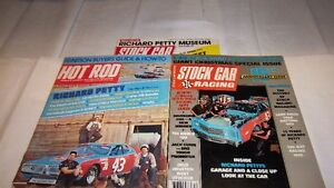 Richard Petty memorabilia collection Kitchener / Waterloo Kitchener Area image 2