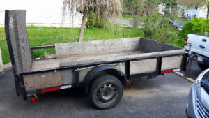 6' X 10' Trailer for Sale