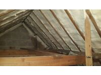 Sprayer, spray foam applicator, roof sprayer - all areas, top pay
