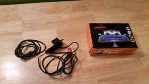 Wired Car Back up Reverse Camera Kit