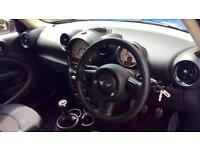 2014 Mini Countryman 2.0 Cooper S D 5dr Manual Diesel Hatchback