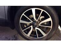 2016 Nissan X-Trail 1.6 DiG-T N-Tec 5dr (7 Seat) Manual Petrol MPV
