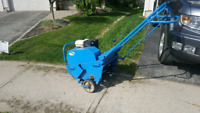 Lawn grass areation aerator to your home!