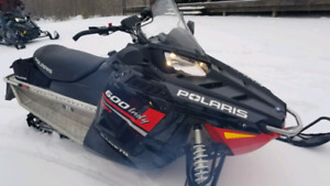 2013 Polaris Indy  SP 600