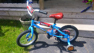 12 inch bike Thomas for sale