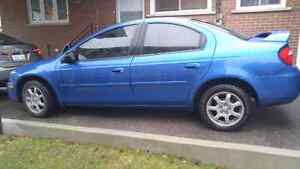 Great condition Dodge SX 2.0