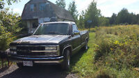 1994 Chevrolet Other Pickups Other