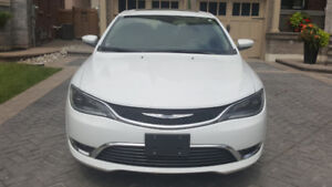 Chrysler 200 Limited 90th Anniversary Edition