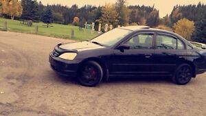 2003 Honda Civic for sale $5000