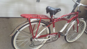 5 speed Schwinn