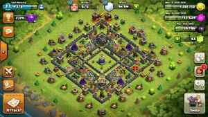 Clash of Clans Maxed TH10 (Heroes 40/40) & TH9 Kitchener / Waterloo Kitchener Area image 4