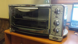 Oster Toaster Oven - price reduced