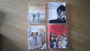 PIANO/GUITAR MUSIC BOOKS Cornwall Ontario image 2