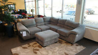 """Ritz"" Sectional"