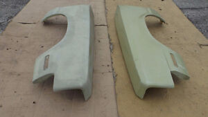 1978-1983 Mercury Zephyr/Fairmont Pair of Front Fenders F029