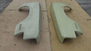 1978-1983 Mercury Zephyr/Ford Fairmont Pair of Front Fenders Belleville Belleville Area image 1