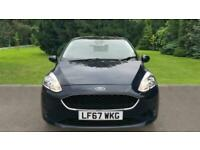 2017 Ford Fiesta 1.1 Style 5dr Manual Petrol Hatchback