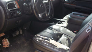 2008 GMC Sierra 1500 lt z71 Pickup Truck Salvage title for parts