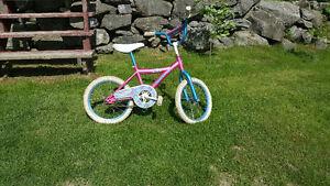 Vélo bicyclette