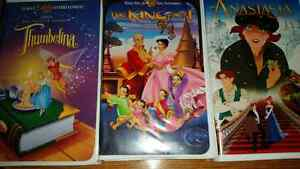 DISNEY VHS MOVIES CALL OR TEXT ME  London Ontario image 2