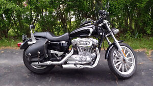 Must Sell Before Weekend Harley Sportster