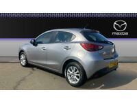 2018 Mazda 2 1.5 75 SE-L 5dr Petrol Hatchback Hatchback Petrol Manual