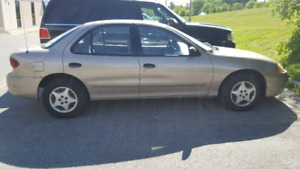 Chevy Cavalier **must go asap**
