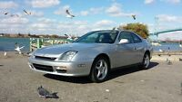 2001 MINT HONDA PRELUDE SE EXCELLENT CONDITION $3800 200K KM