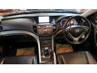 2009 HONDA ACCORD 2.2 i DTEC EX Sat Nav Rev Cam Full Leather Sunroof