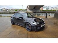 2008 BMW 1 Series 2.0 123d M Sport 2dr