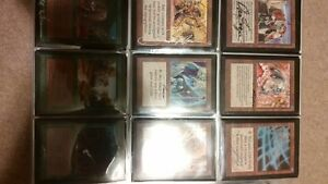 31x Magic The Gathering Cards - Signed - Collector's Edition Kitchener / Waterloo Kitchener Area image 2