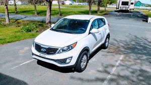 Kia Sportage 2013 || 57000 Km Excellente Condition