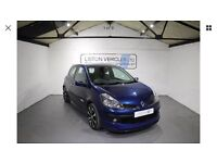 Renault Clio 1.4 Dynamique Renault Sport Styling