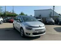 2016 Citroen GRAND C4 PICASSO 1.6 BlueHDi Selection 5dr Diesel Estate Estate Die