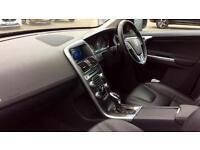 2014 Volvo XC60 D4 (181) SE Nav 5dr Geartronic Automatic Diesel Estate