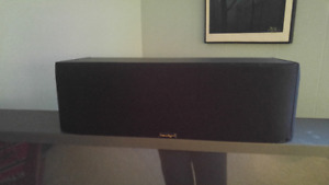 Paradigm Center Speaker CC-150