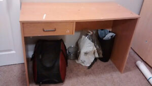 Study/office table - Reduced