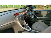 2013 Vauxhall Cascada 1.4T SE (s/s) 2dr Convertible Petrol Manual