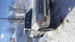 1998 Toyota 4Runner limited VUS