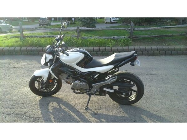 2012 Suzuki Other